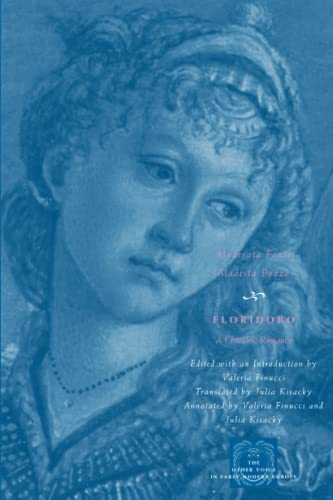 9780226256788: Floridoro: A Chivalric Romance (The Other Voice in Early Modern Europe)
