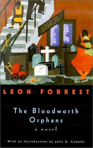9780226257228: The Bloodworth Orphans (Phoenix Fiction S.)