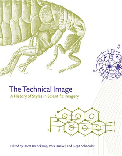 9780226258843: The Technical Image: A History of Styles in Scientific Imagery