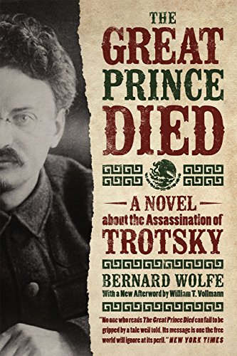 9780226260648: The Great Prince Died: A Novel About the Assassination of Trotsky