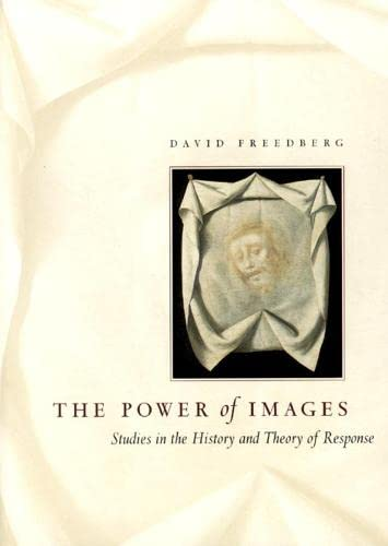 9780226261461: The Power of Images: Studies in the History and Theory of Response