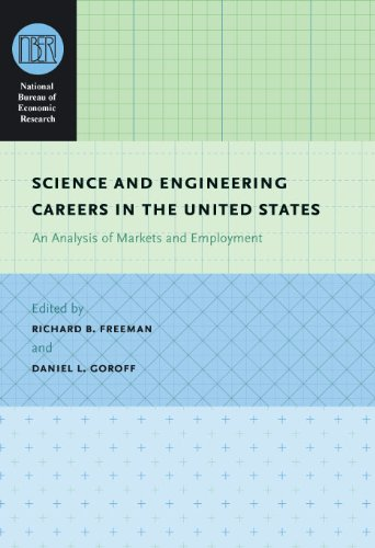 9780226261898: Science and Engineering Careers in the United States: An Analysis of Markets and Employment (National Bureau of Economic Research Conference Report)