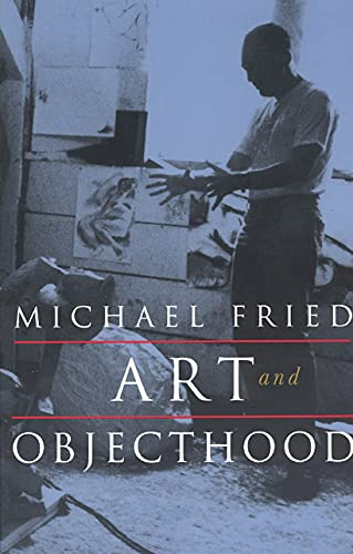 9780226263199: Art and Objecthood: Essays and Reviews