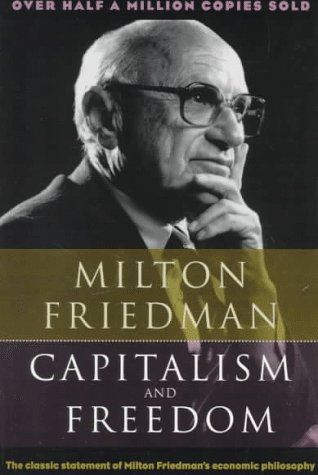 9780226264011: Capitalism and Freedom (Phoenix Books)