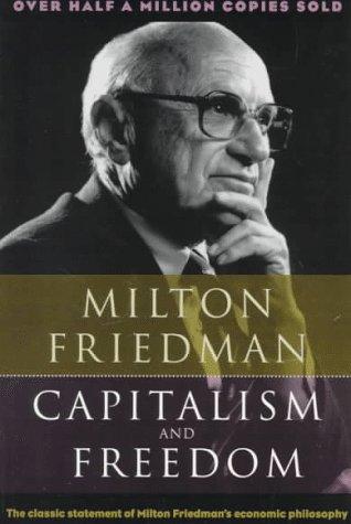 9780226264011: Capitalism and Freedom (Phoenix Books)