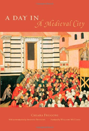 9780226266350: A Day in a Medieval City
