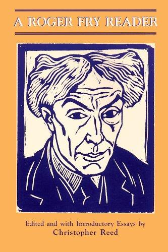 9780226266428: A Roger Fry Reader