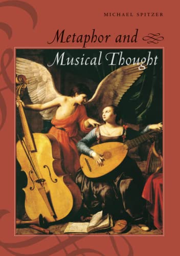 9780226273136: Metaphor and Musical Thought