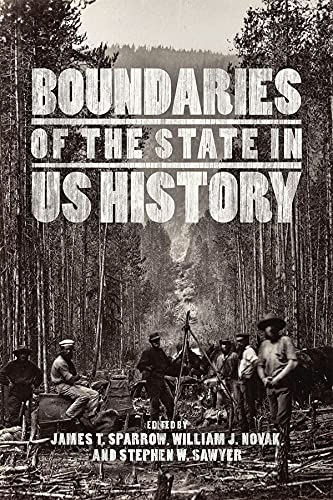 9780226277646: Boundaries of the State in Us History