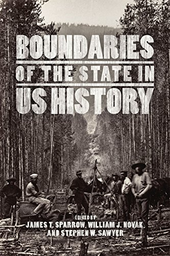 9780226277783: Boundaries of the State in Us History