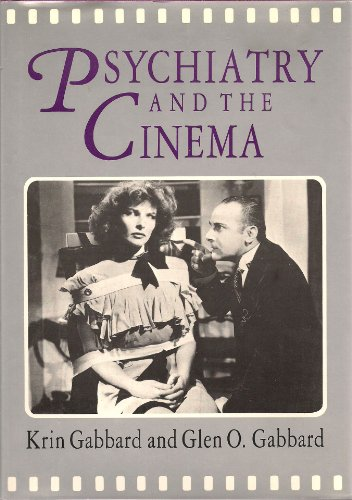 9780226277905: Psychiatry and the Cinema