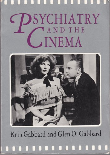 9780226277912: Psychiatry and the Cinema