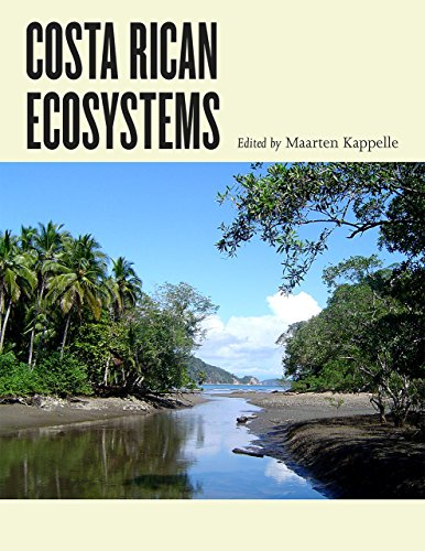 9780226278933: Costa Rican Ecosystems