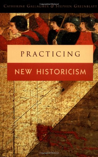 9780226279343: Practicing the New Historicism