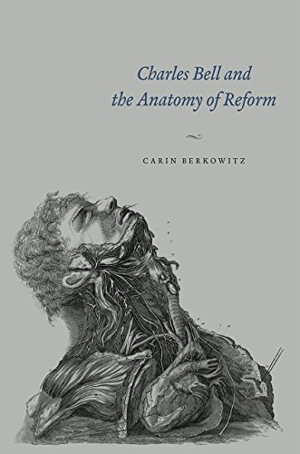 9780226280394: Charles Bell and the Anatomy of Reform