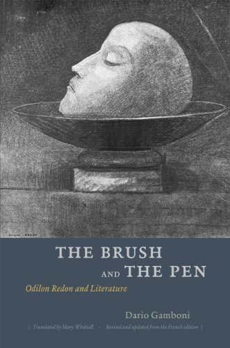 9780226280554: The Brush and the Pen: Odilon Redon and Literature
