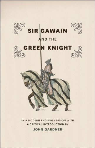 9780226283289: Sir Gawain and the Green Knight: In A Modern English Version With A Critical Introduction
