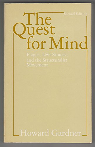 9780226283326: The Quest for Mind