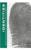 9780226284385: Identities (Critical Inquiry Book)
