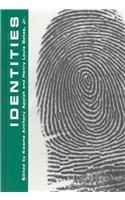 9780226284385: Identities (A Critical Inquiry Book)