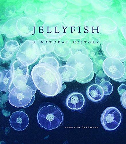 Jellyfish: A Natural History (Hardcover): Lisa-Ann Gershwin