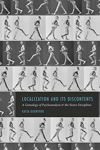 9780226288208: Localization and Its Discontents: A Genealogy of Psychoanalysis and the Neuro Disciplines