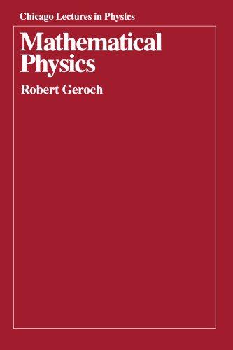 9780226288628: Mathematical Physics