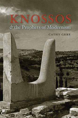 9780226289540: Knossos and the Prophets of Modernism