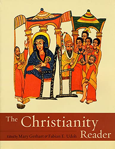 The Christianity Reader (Textual Sources for the Study of Religion)