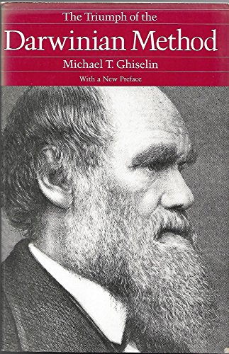 9780226290249: Triumph of the Darwinian Method