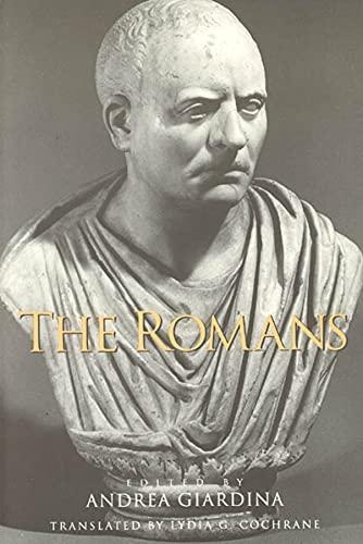 9780226290492: The Romans