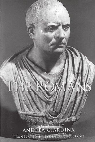 9780226290508: The Romans