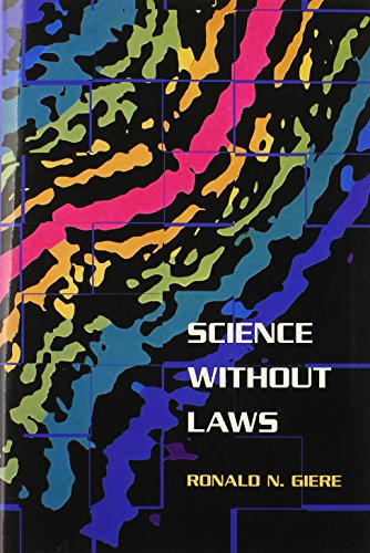 9780226292083: Science without Laws