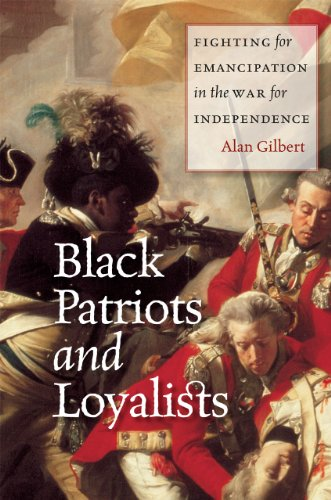 9780226293073: Black Patriots and Loyalists: Fighting for Emancipation in the War for Independence