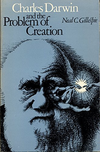 9780226293752: Charles Darwin and the Problem of Creation