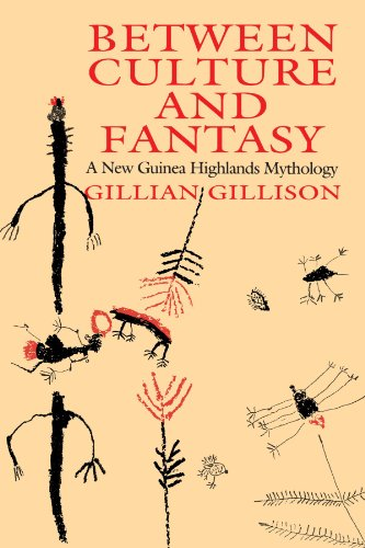 9780226293813: Between Culture and Fantasy: A New Guinea Highlands Mythology