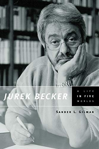 9780226293936: Jurek Becker: A Life in Five Worlds