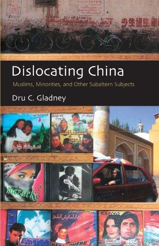 9780226297750: Dislocating China: Muslims, Minorities, and Other Subaltern Subjects