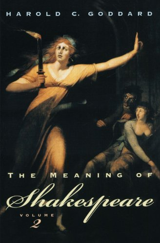 9780226300429: The Meaning of Shakespeare: 002