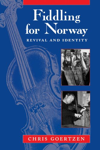9780226300504: Fiddling for Norway: Revival and Identity (Chicago Studies in Ethnomusicology)