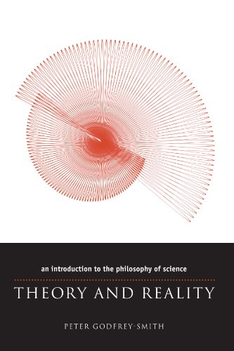 9780226300634: Theory and Reality: An Introduction to the Philosophy of Science