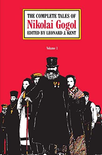 9780226300689: The Complete Tales of Nikolai Gogol V 1