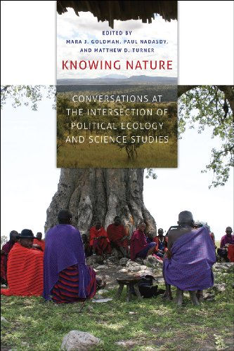 9780226301419: Knowing Nature: Conversations at the Intersection of Political Ecology and Science Studies