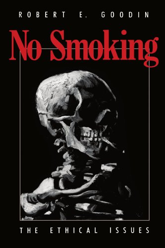 9780226303017: No Smoking: The Ethical Issues