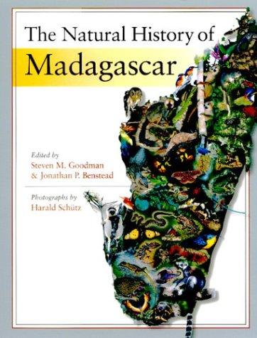 9780226303062: The Natural History of Madagascar