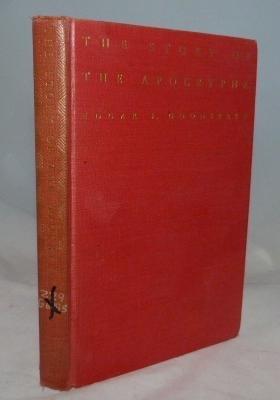 Story of the Apocrypha: Edgar Johnson Goodspeed