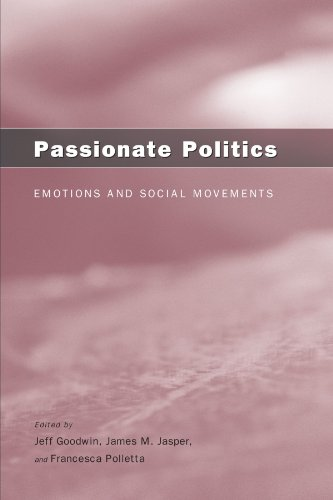 9780226303994: Passionate Politics: Emotions and Social Movements