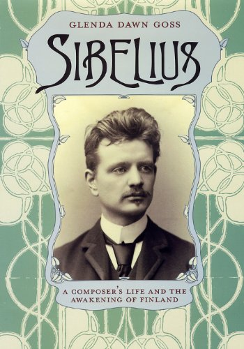9780226304779: Sibelius: A Composer's Life and the Awakening of Finland