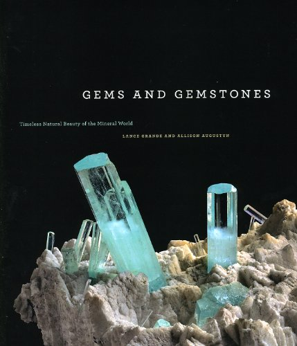 9780226305110: Gems and Gemstones: Timeless Natural Beauty of the Mineral World