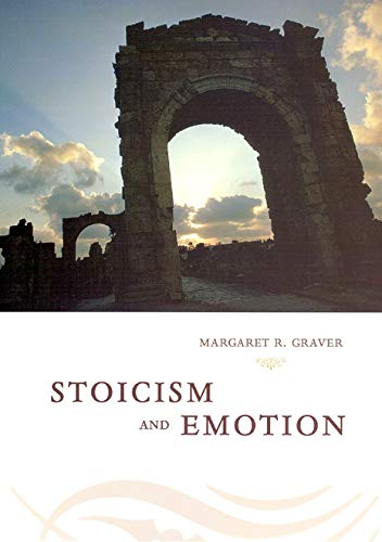9780226305578: Stoicism and Emotion